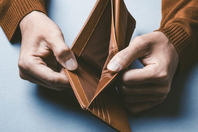 不動産投資のリスク2:家賃滞納リスク