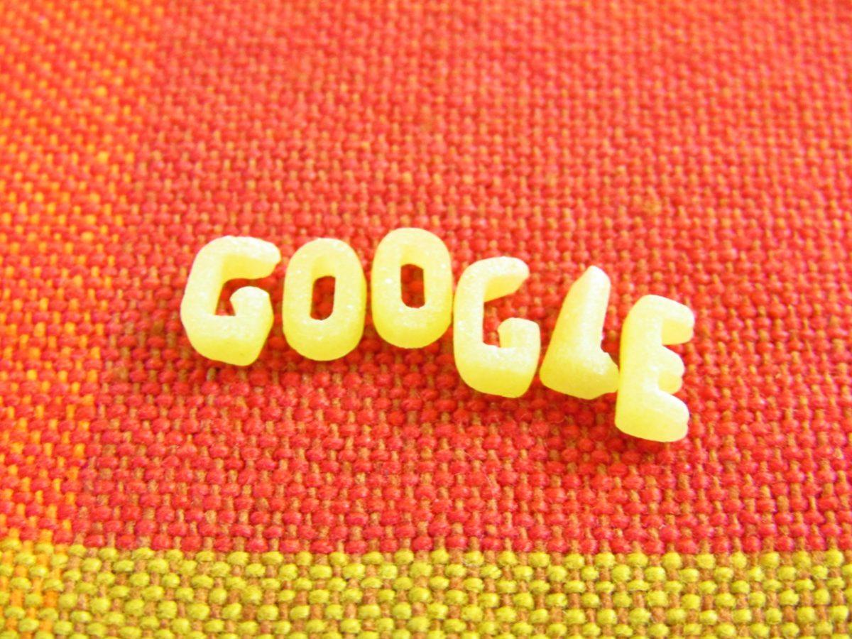 Google砲(Google Discover)とは?