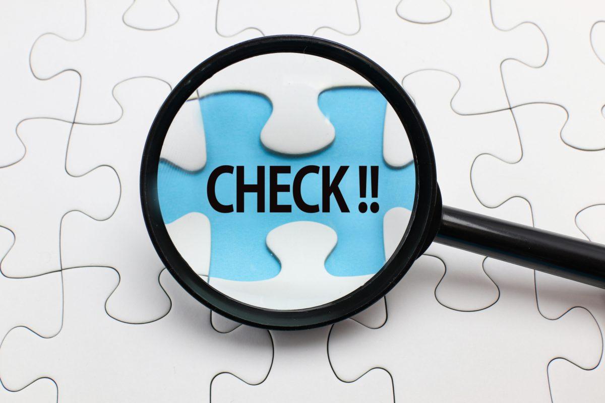 コアウェブバイタルの評価を確認する方法